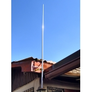 Kit Mastil Para Antenas