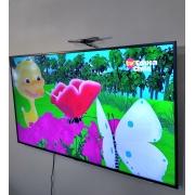Antena hd para tv digital interior.
